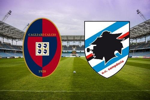 Cagliari-Sampdoria streaming e diretta tv, dove vedere Serie A: orario e data