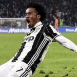 Juventus Cuadrado rinnovo
