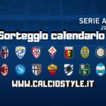 Calendario Serie A Dove Vederlo.Sorteggio Calendario Serie B 2019 20 Dove Vederlo In Tv