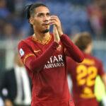 Smalling Roma