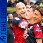 Nainggolan torna al Cagliari
