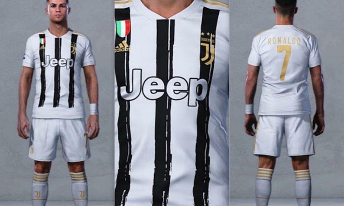 Maglia Juventus 2020-2021: ecco le ultime indiscrezioni | Calcio ...