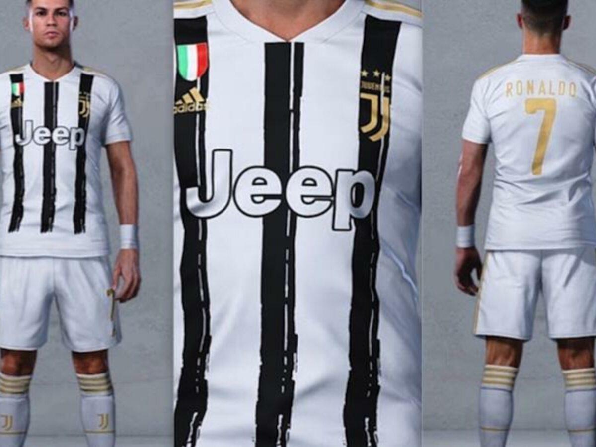 Maglia Juventus 2020-2021: ecco le ultime indiscrezioni   Calcio ...
