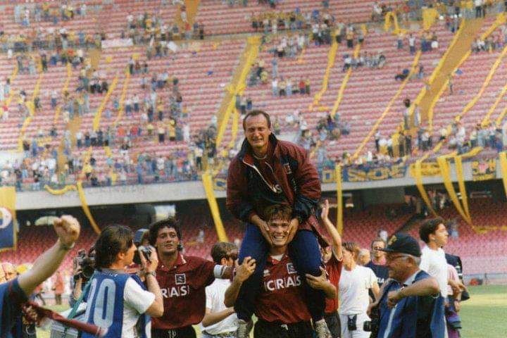 Delio Rossi Foggia Lazio