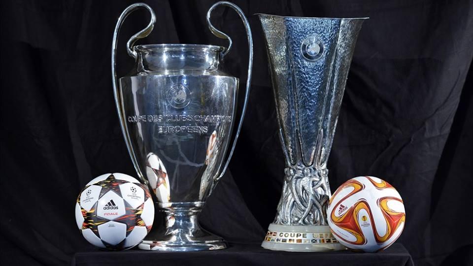 Champions League ed Europa League, alle ore 12 i sorteggi: ecco ...