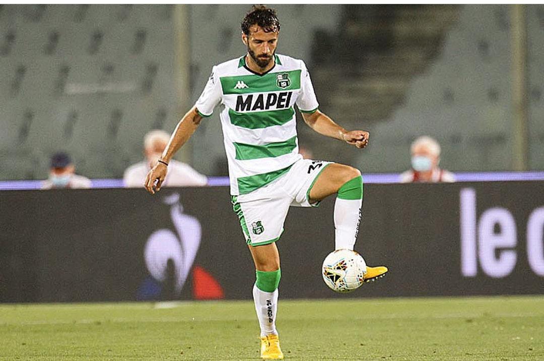 Calciomercato Bologna Gian Marco Ferrari
