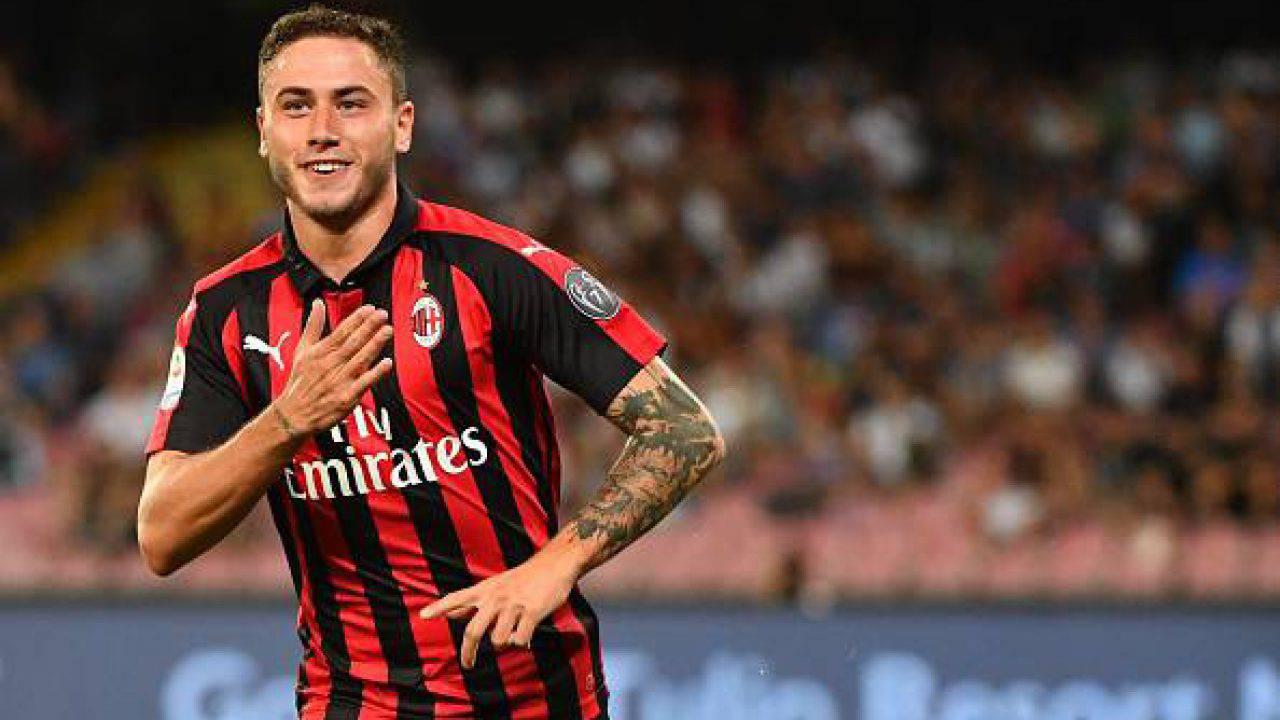 Milan: Pioli elogia Calabria | Calcio Style - Notizie e news calcio