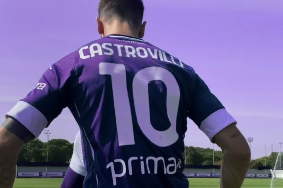 Fiorentina, ecco i numeri di maglia per la stagione 2020/2021 ...