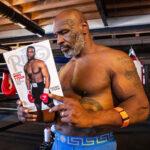 Tyson ritorna sul ring