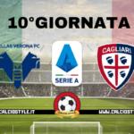 Hellas Verona Cagliari