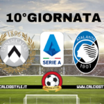 Udinese Atalanta