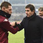 Il Torino crolla