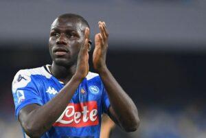 Kalidou Koulibaly (Difensore Napoli)