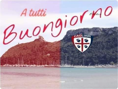 Cagliari verso il Verona