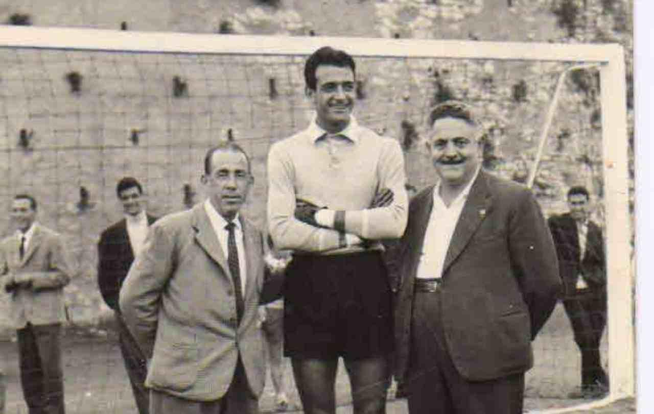 Lazio Bob Lovati