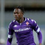 Calciomercato Fiorentina, addio Kouamé