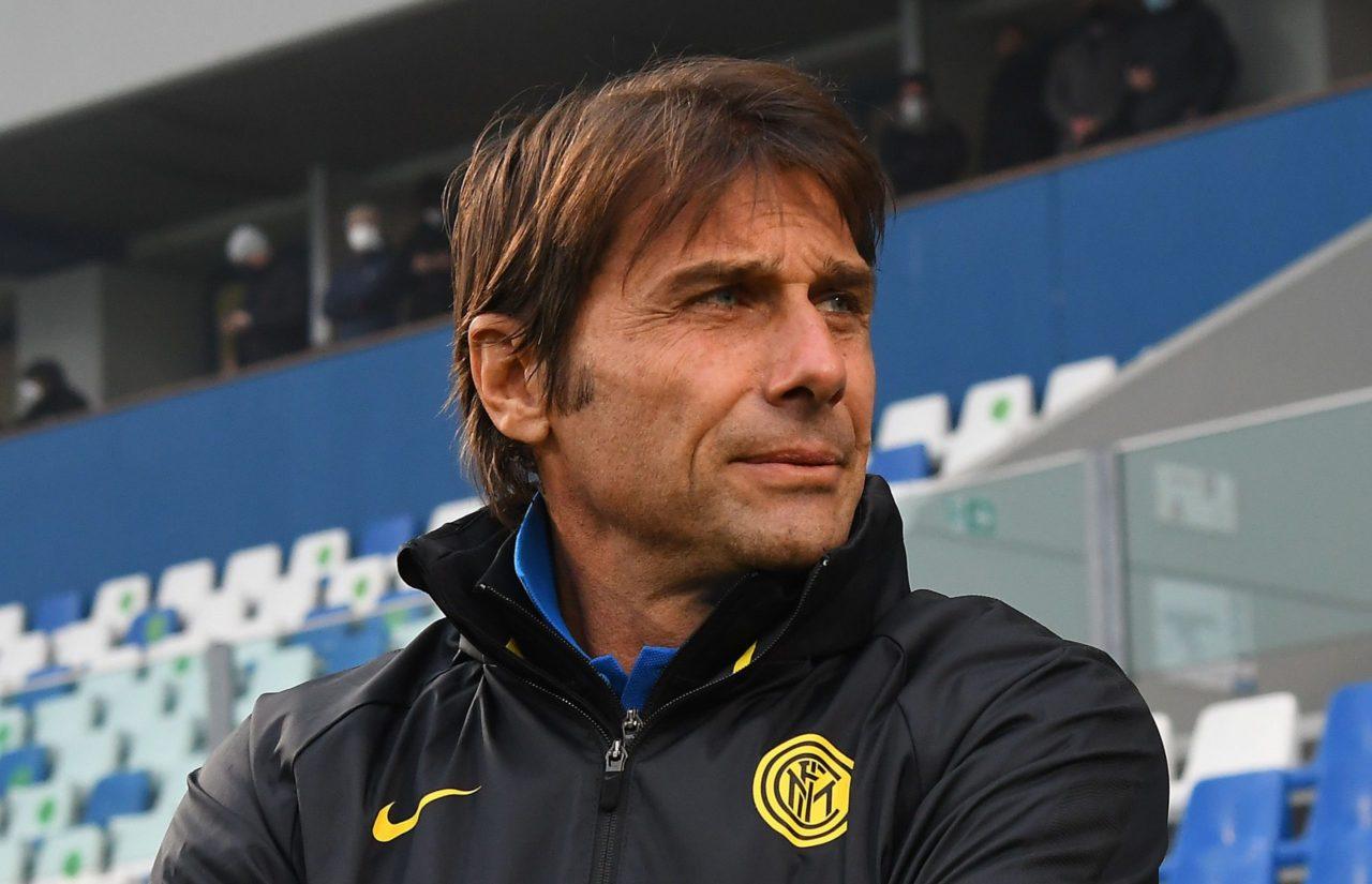 Inter, Danilo D'Ambrosio