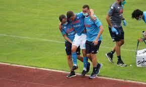 Calciomercato Napoli, infortunio Demme