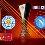 Leicester Napoli